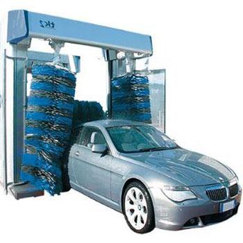 accident de voiture dans une station de lavage buzz commerce et societe. Black Bedroom Furniture Sets. Home Design Ideas