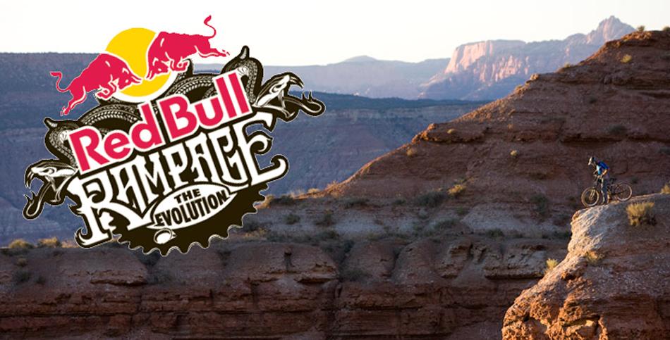 reb bull rampage canyon en vtt buzz sports et loisirs