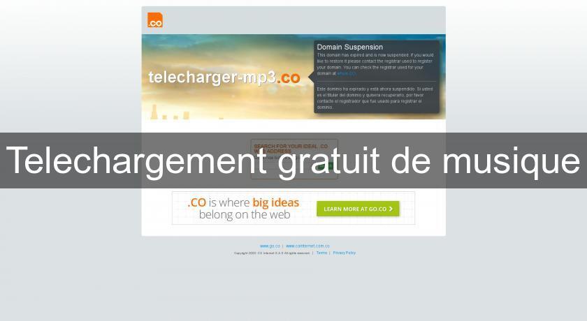 Telechargement gratuit de musique t l chargement - Telechargement de open office gratuit ...