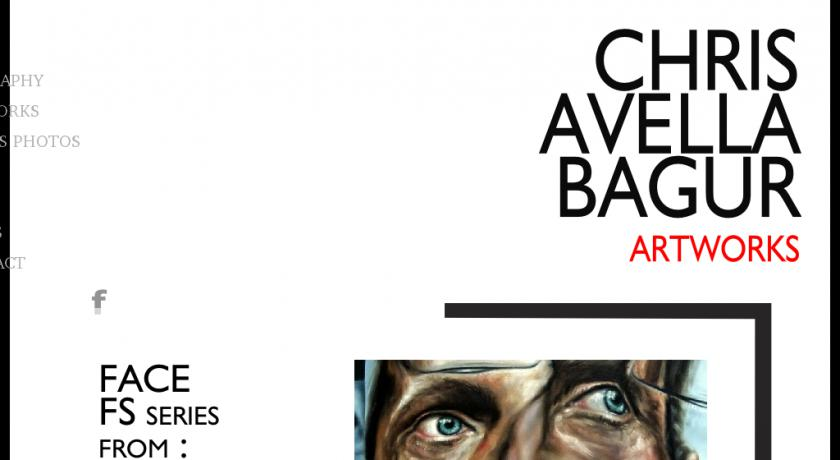 christophe avella bagur contemporary art