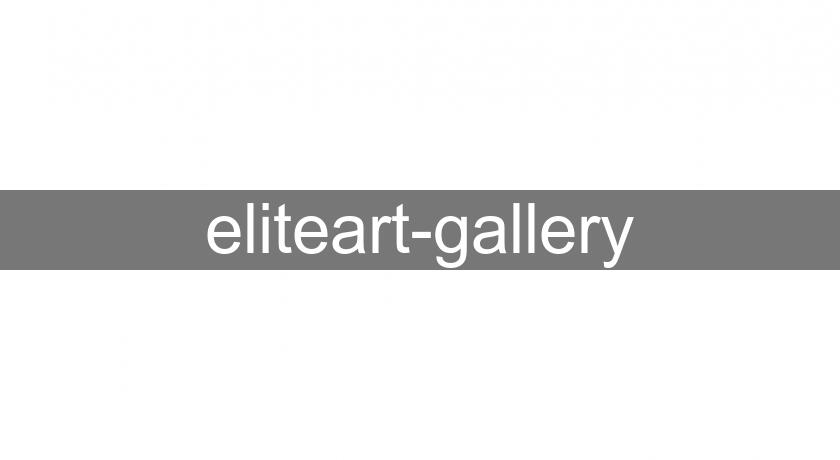 eliteart-gallery