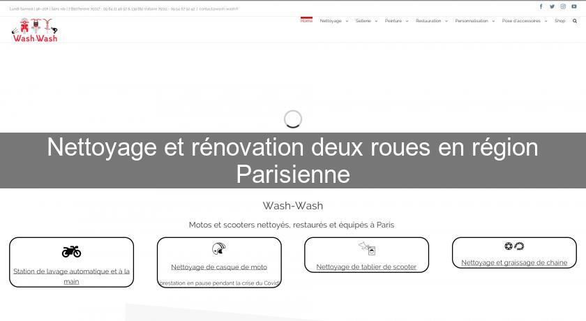 nettoyage et r novation deux roues en r gion parisienne carrossier. Black Bedroom Furniture Sets. Home Design Ideas