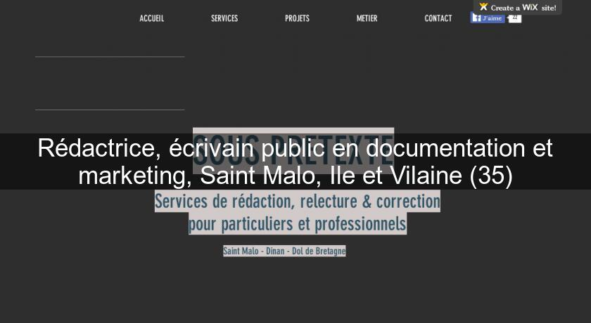 r u00e9dactrice   u00e9crivain public en documentation et marketing