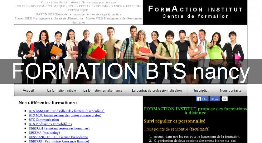 FORMATION BTS nancy