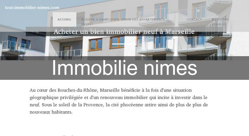 Immobilie nimes
