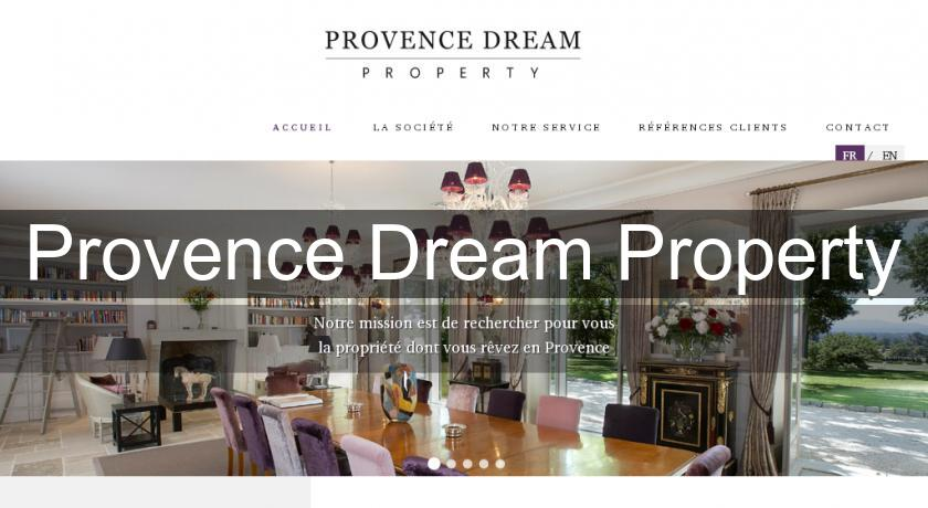 Provence Dream Property