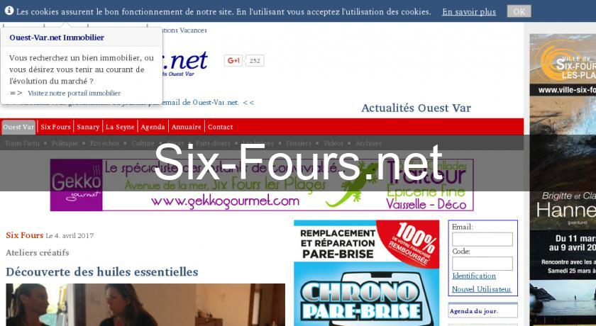 Six-Fours.net