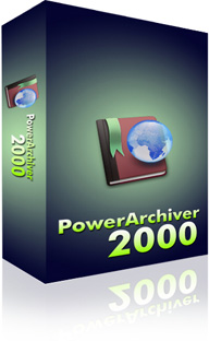 PowerArchiver 2006 v 9.64