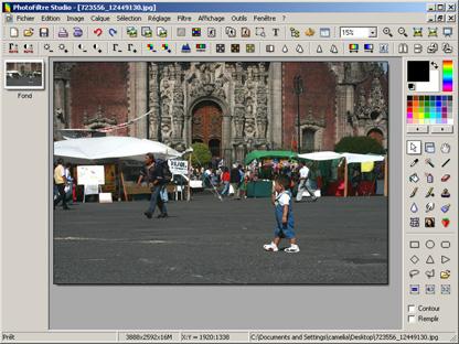 PhotoFiltre Studio X Portable Download