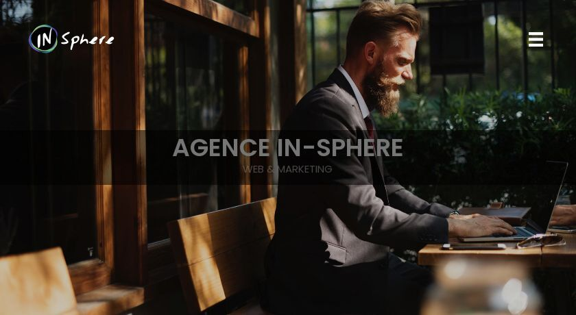 Agence Marketing Pau : In-sphere