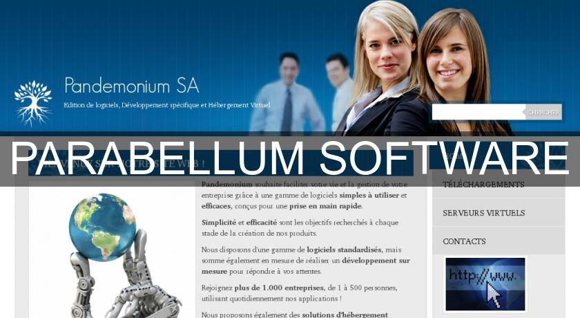 PARABELLUM SOFTWARE