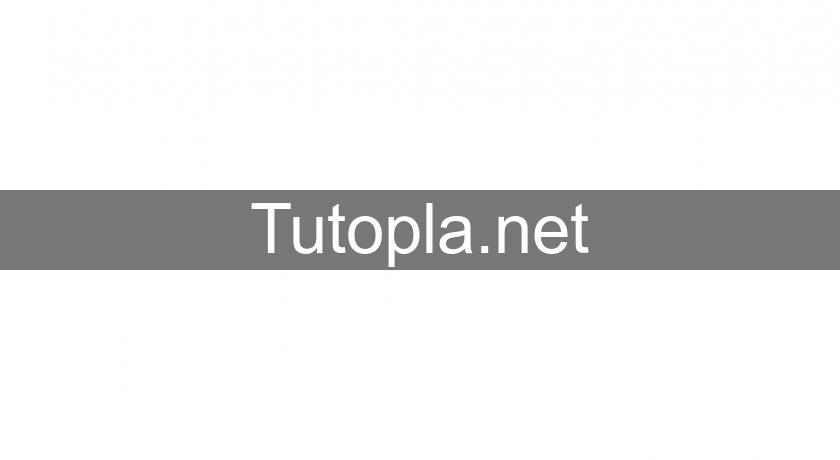 Tutopla.net