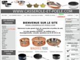 Casseroles Po Les Et Ustensiles De Cuisine De Marque Au