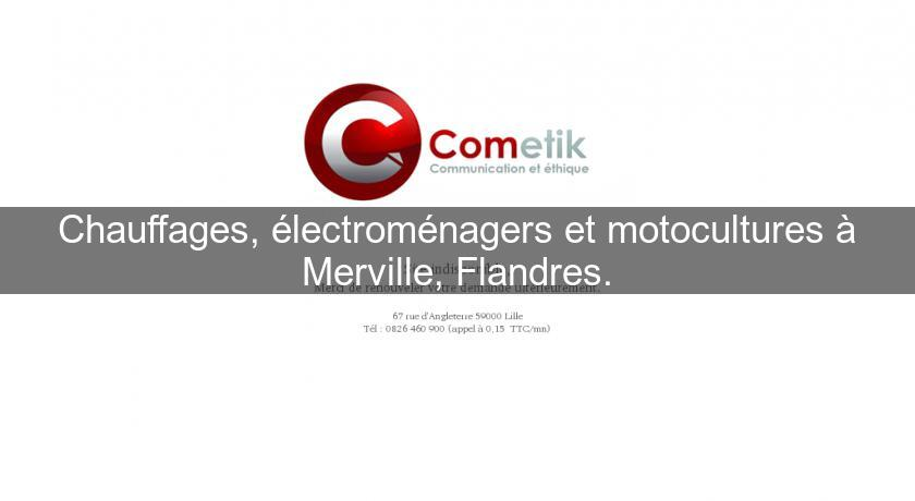 Chauffages Lectrom Nagers Et Motocultures Merville