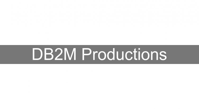 DB2M Productions
