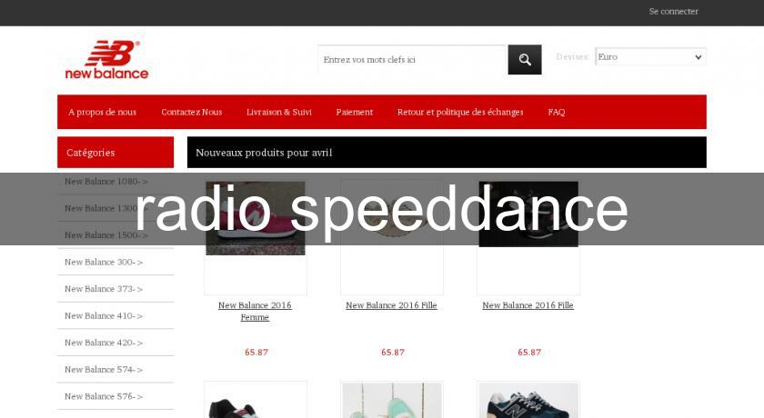 radio speeddance