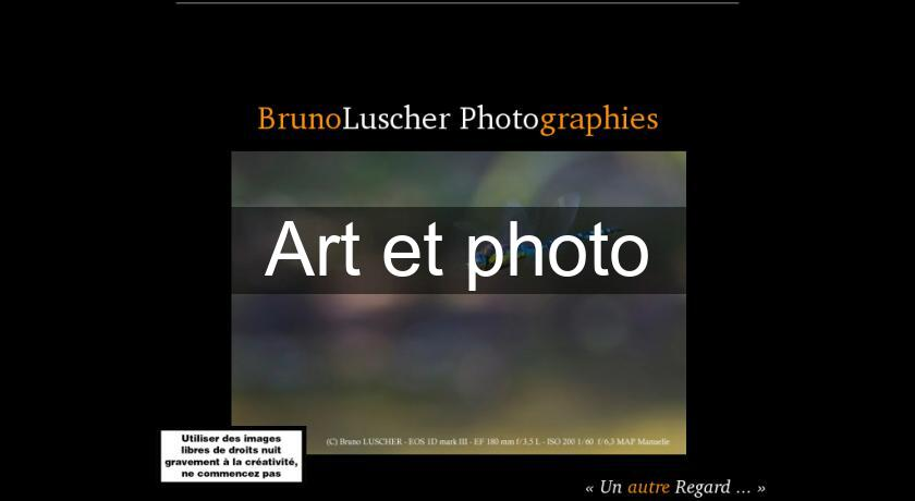 Art et photo