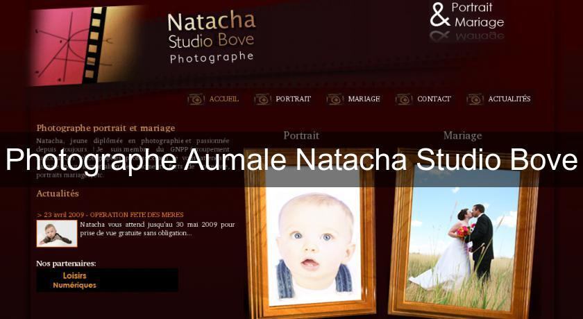 Photographe Aumale Natacha Studio Bove