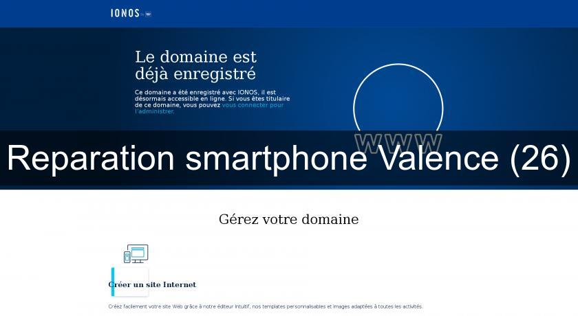 Reparation smartphone Valence (26)