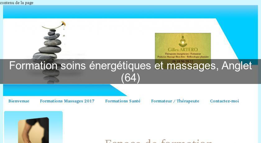 massages speciaux massage en video