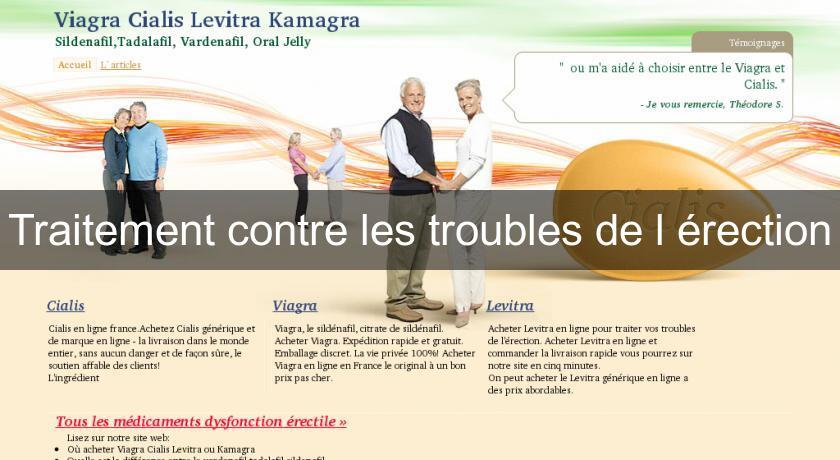 Traitement contre les troubles de l 39 rection sexologue - Traitement contre les cochenilles ...