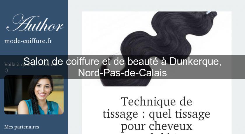 Salon de coiffure et de beaut dunkerque nord pas de calais coiffure - Jeux de salon de coiffure et beaute ...