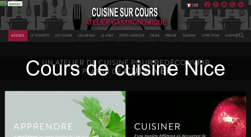 Cours de cuisine nice cours de cuisine - Cours de cuisine nice ...