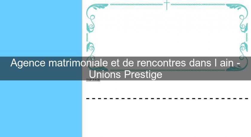 site matrimonial site de rencontres gratuit