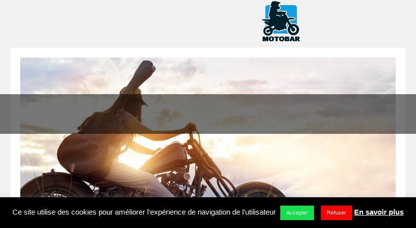Site de rencontres motards