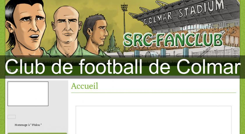 Club de football de Colmar