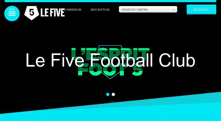 Le Five Football Club