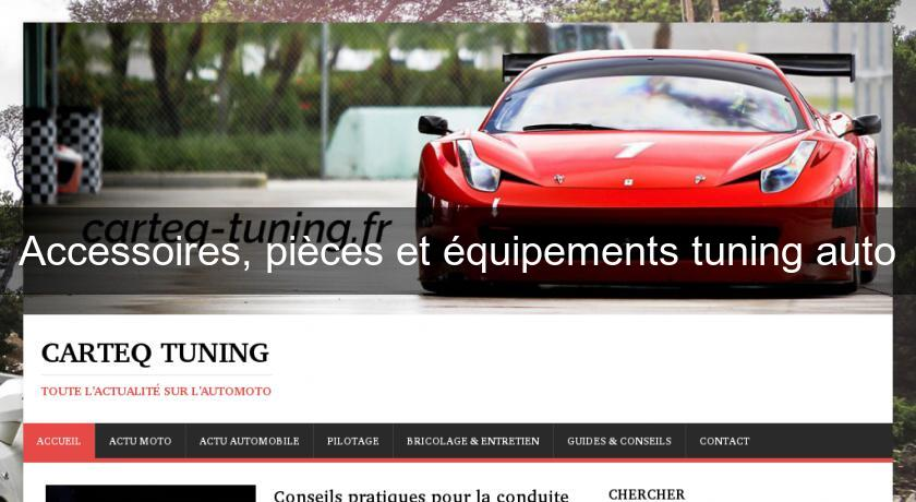 tuning auto toulouse