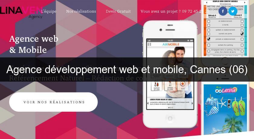 ed785b8a8b7 Agence développement web et mobile