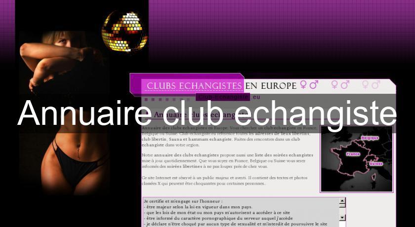 site de rencontre facile et gratuit net echangism com