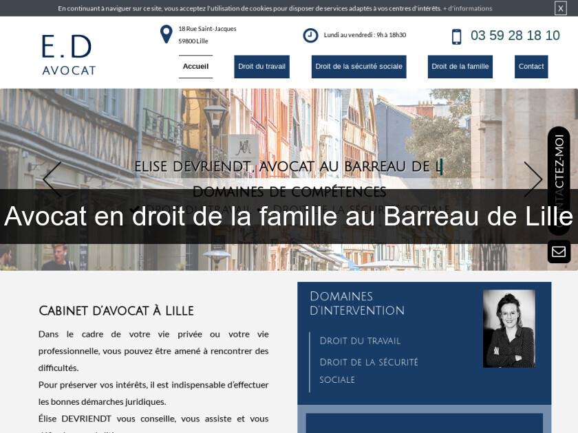 site Web de rencontres de droit
