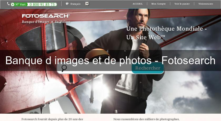 Banque d'images et de photos - Fotosearch