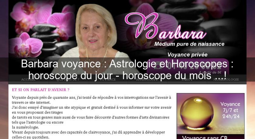 voyance francaise horoscope du jour