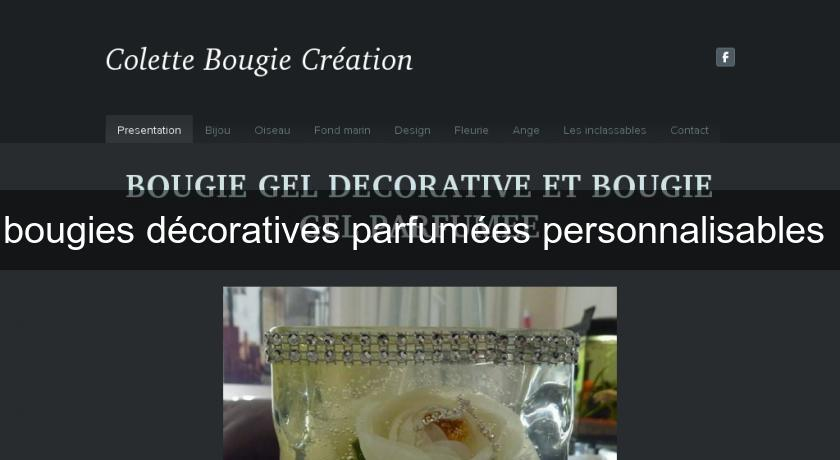 Bougies dcoratives great image intitule step with bougies dcoratives fabulous bougie dcorative - Feu vert la valentine ...