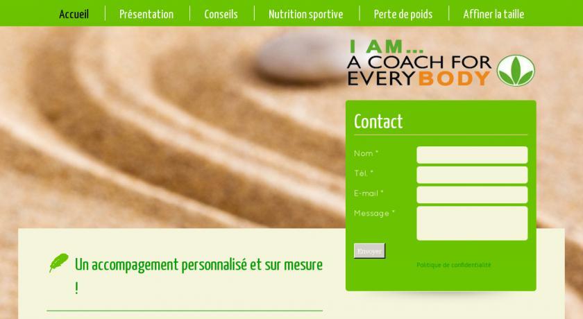 Coach En Nutrition Et Dietetique Mons Conseil