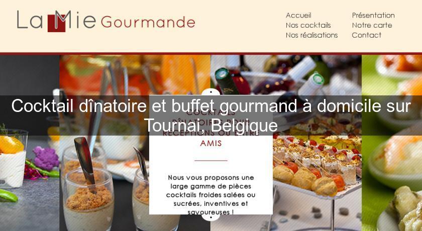 cocktail d natoire et buffet gourmand domicile sur tournai belgique traiteur. Black Bedroom Furniture Sets. Home Design Ideas