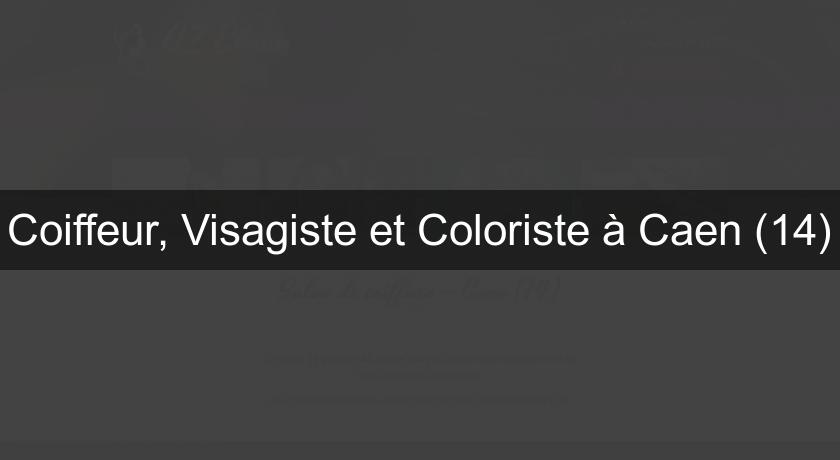Coiffeur Visagiste Et Coloriste A Caen 14 Coiffure