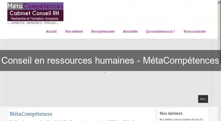 Cabinet de conseil rh cheap cabinet de conseil rh with - Cabinet de conseil ressources humaines ...