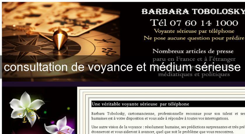 consultation de voyance et médium sérieuse Voyance c9cdb683100f