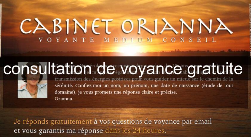 17a96384edc605 consultation de voyance gratuite Voyance