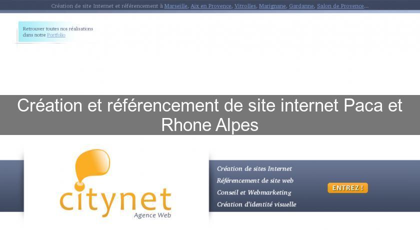 4c9c860304e Création et référencement de site internet Paca et Rhone Alpes Site  Professionel spécialisé
