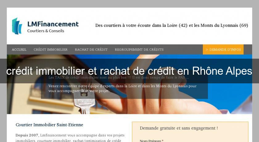 credit immobilier quebec