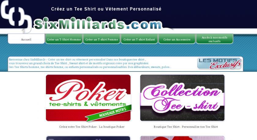 1beb08621461f Créez votre tee shirt personnalisé en ligne Tee Shirt Personnalisé