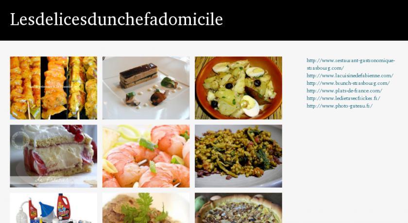 Cuisine domicile et cours de cuisine lille restaurant gastronomique - Cours de cuisine gastronomique ...