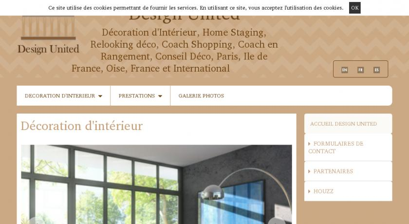 Décoration, relooking d\'intérieur et home staging, dans l\'Oise (60 ...