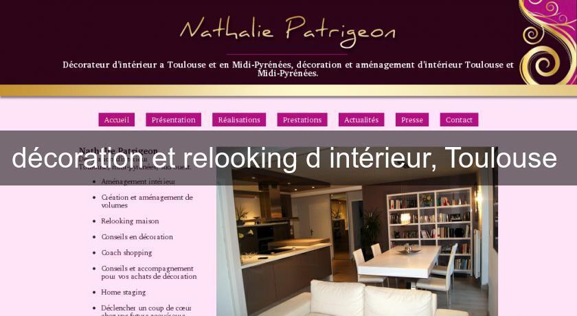 Décoration Et Relooking Du0027intérieur, Toulouse Décoration Intérieure